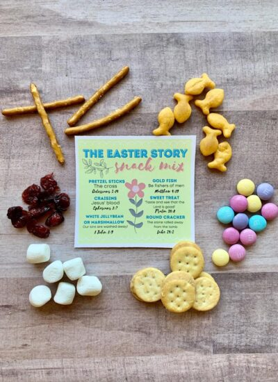 Easter Printables.